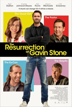 The Resurrection of Gavin Stone (2016) DVD Release Date