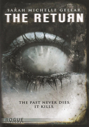 The Return (2006) DVD Release Date