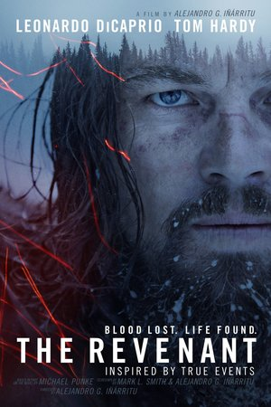 Image result for revenant dvd