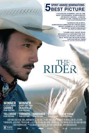 The Rider (2017) DVD Release Date