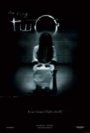The Ring Two (2005) DVD Release Date