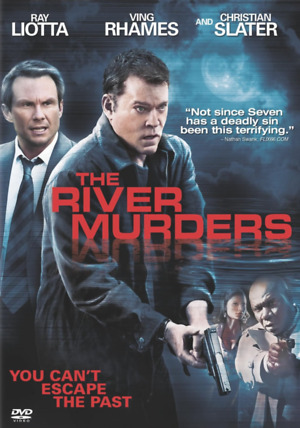The River Murders (2011) DVD Release Date