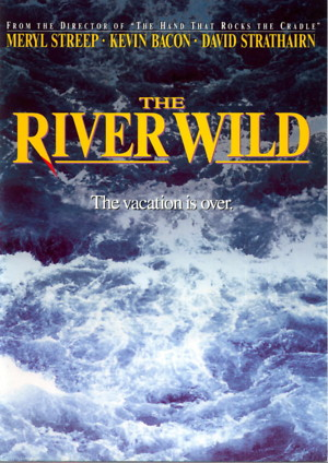 The River Wild (1994) DVD Release Date