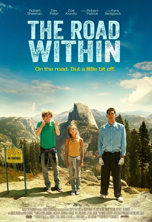 The Road Within (2014) DVD Release Date