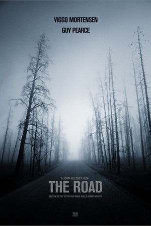 The Road (2009) DVD Release Date