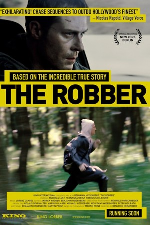 The Robber (2010) DVD Release Date