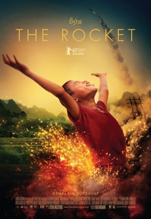 The Rocket (2013) DVD Release Date