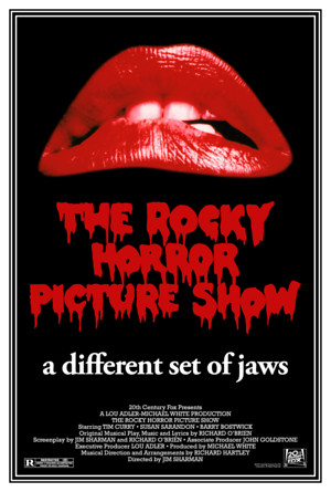 The Rocky Horror Picture Show (1975) DVD Release Date