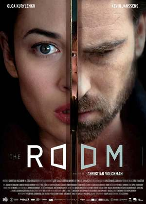 The Room (2019) DVD Release Date