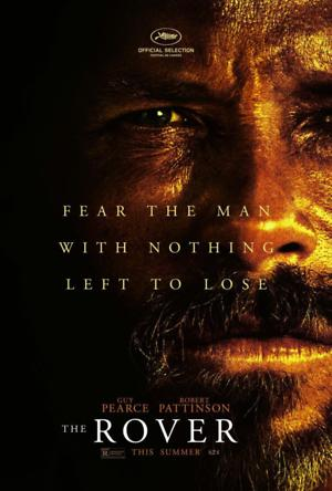 The Rover (2014) DVD Release Date
