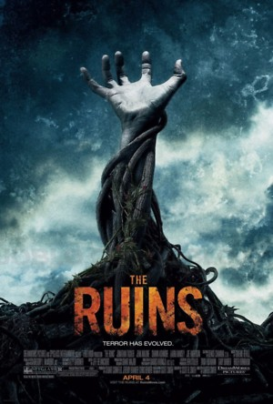 The Ruins (2008) DVD Release Date