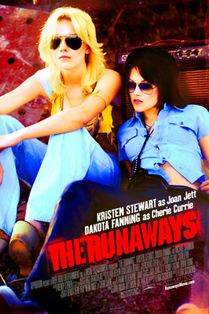 The Runaways (2010) DVD Release Date