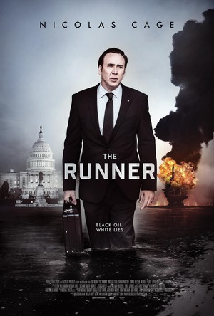 The Runner (2015) DVD Release Date