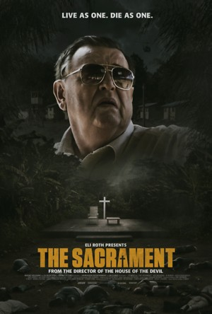 The Sacrament (2013) DVD Release Date