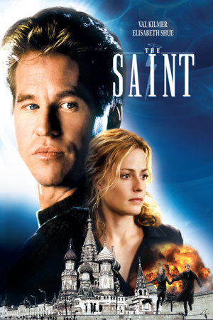 The Saint (1997) DVD Release Date