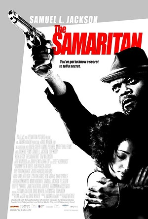The Samaritan (2012) DVD Release Date