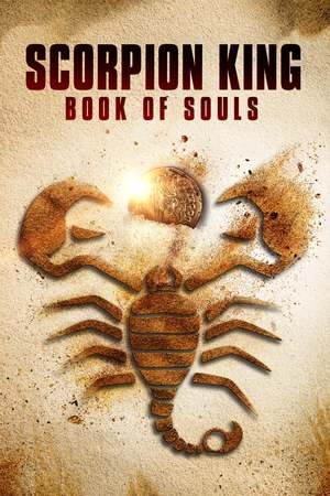 The Scorpion King: Book of Souls (2018) DVD Release Date