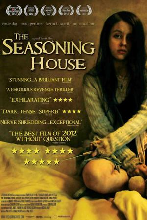 The Seasoning House (2012) DVD Release Date