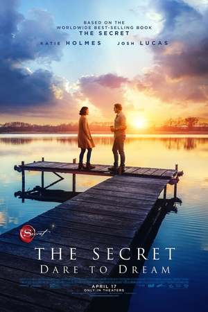 The Secret: Dare to Dream (2020) DVD Release Date