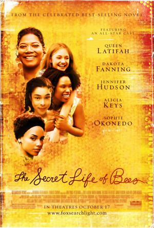 The Secret Life of Bees (2008) DVD Release Date