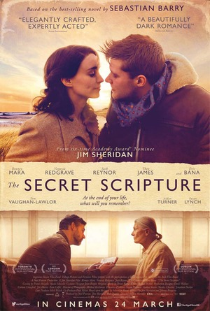 The Secret Scripture (2016) DVD Release Date