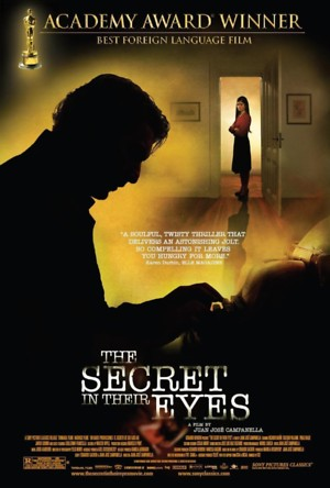 The Secret in Their Eyes (2009) DVD Release Date