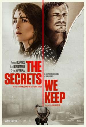The Secrets We Keep (2020) DVD Release Date