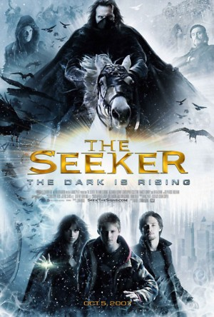 The Seeker: The Dark Is Rising (2007) DVD Release Date