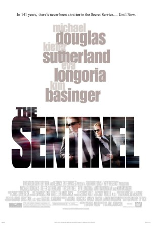 The Sentinel (2006) DVD Release Date