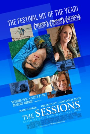 The Sessions (2012) DVD Release Date
