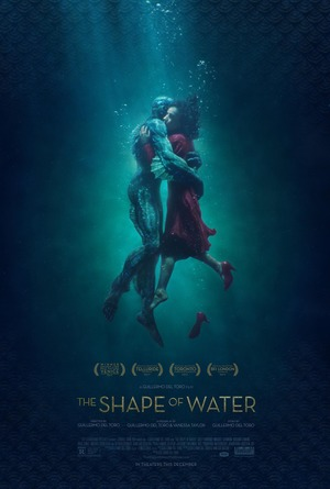 The Shape of Water (2017) DVD Release Date