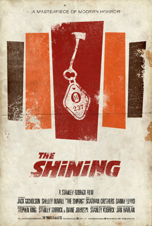 The Shining (1980) DVD Release Date