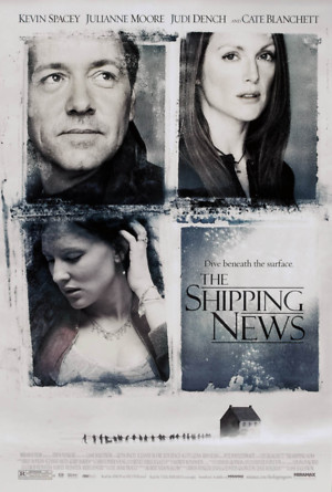 The Shipping News (2001) DVD Release Date