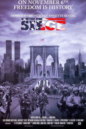 The Siege (1998) DVD Release Date