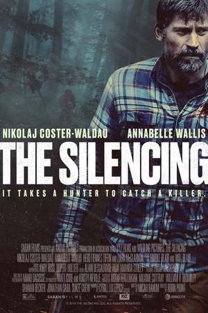 The Silencing (2020) DVD Release Date