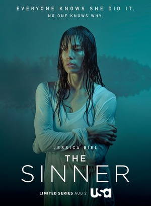 The Sinner (TV Series 2017- ) DVD Release Date