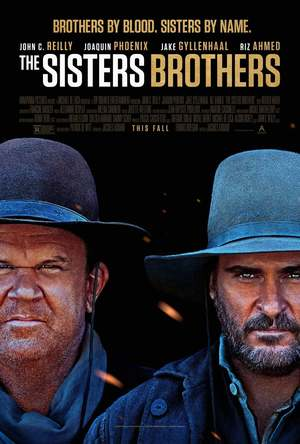 The Sisters Brothers (2018) DVD Release Date