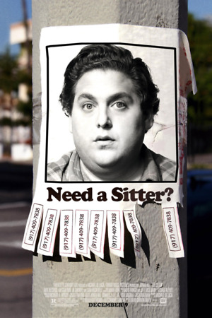 The Sitter (2011) DVD Release Date
