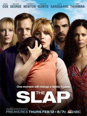 The Slap (TV Mini-Series 2015) DVD Release Date