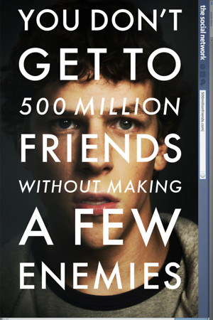 The Social Network (2010) DVD Release Date