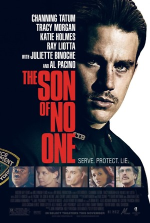 The Son of No One (2011) DVD Release Date