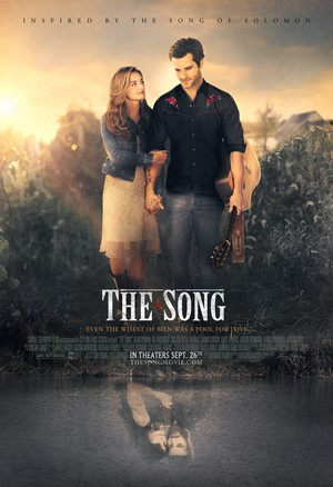 The Song (2014) DVD Release Date