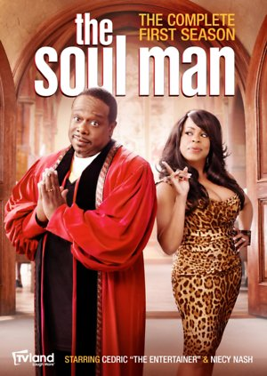 The Soul Man (TV Series 2012- ) DVD Release Date