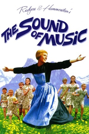 The Sound of Music (1965) DVD Release Date