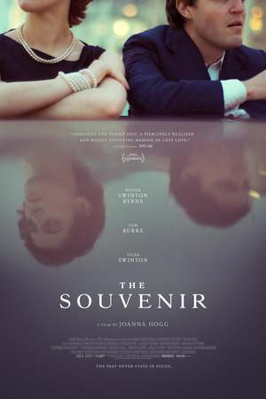 The Souvenir (2019) DVD Release Date