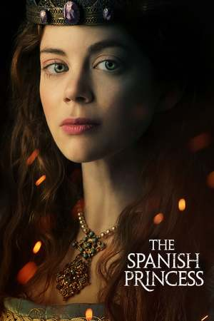 The Spanish Princess (TV Mini-Series 2019- ) DVD Release Date
