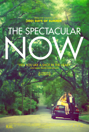 The Spectacular Now (2013) DVD Release Date