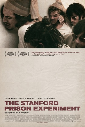 The Stanford Prison Experiment (2015) DVD Release Date