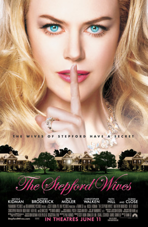 The Stepford Wives (2004) DVD Release Date