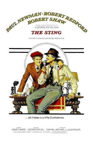 The Sting (1973) DVD Release Date